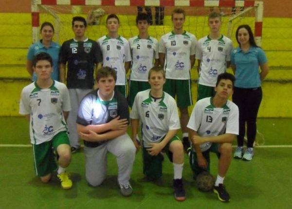 6e027a27a0 Olho na Bola - Jogos da Juventude  NotíciasEm Assis