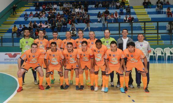6230a380f2 Olho na Bola - Futsal  NotíciasBronze  resultados ajudam