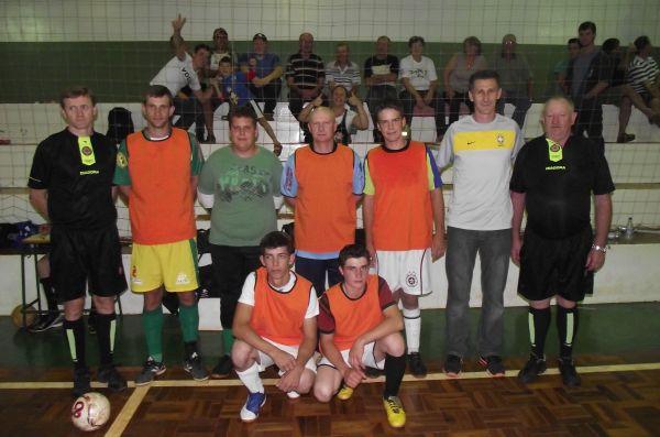Olho na Bola - Campeonatos de Integração Distrital  NotíciasConheça ... 72e731dce8064