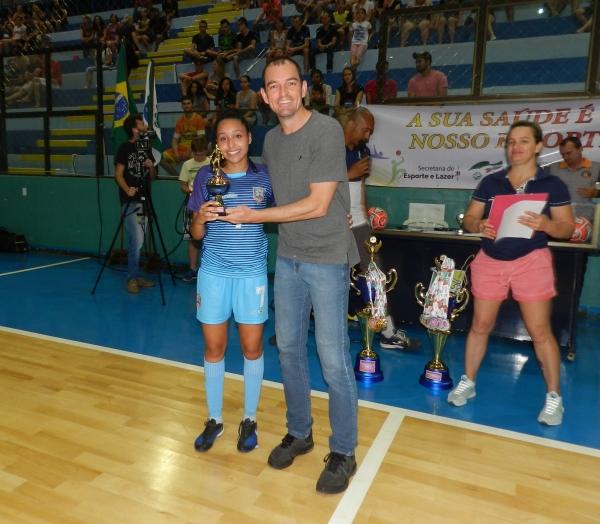 Olho na Bola - Campeonato Municipal de Futsal 2018  NotíciasEm final ... 4a5c0f7ee20ae