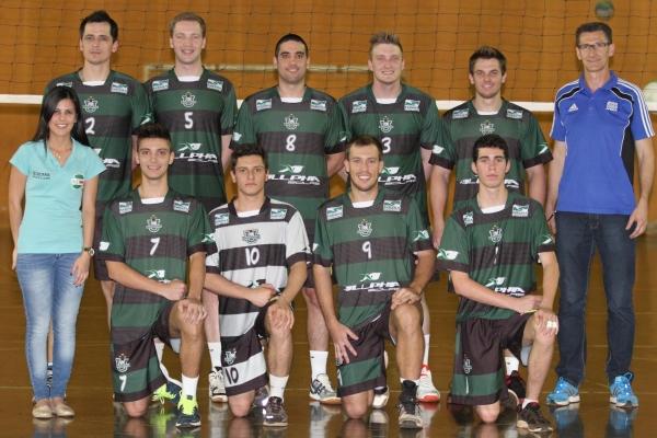 2ac1286749 Olho na Bola - Jogos Abertos  NotíciasVeja como foi a participação ...