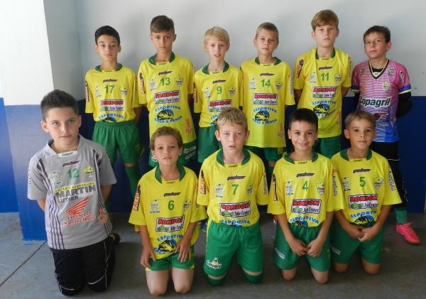 c684b1fab6 Olho na Bola - Futsal  NotíciasFutsal de base  AACC e Sadia jogam ...