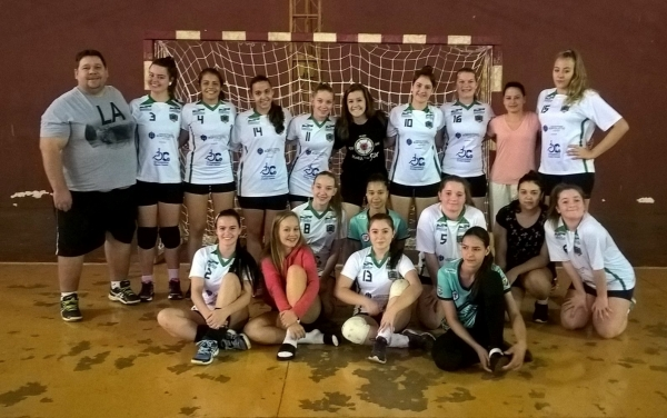 3b86f5b133 Olho na Bola - Jogos da Juventude  NotíciasJOJUP S  Marechal Rondon ...